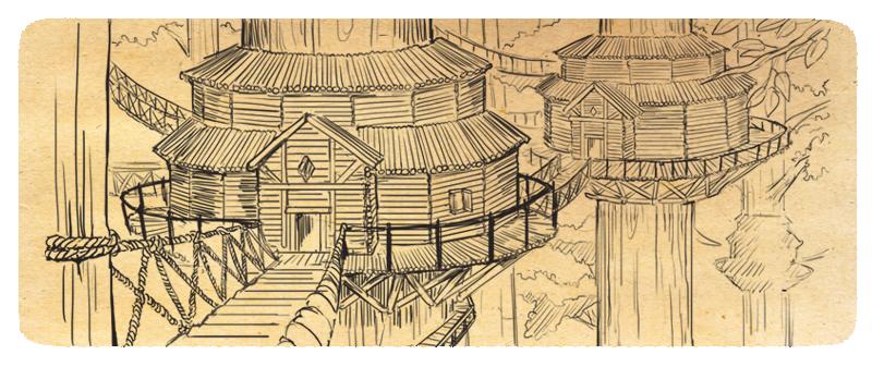 02 - Ranger Town